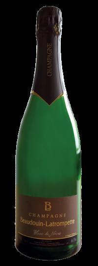 Champagne Beaudouin-Latrompette - Brut Blanc de Noirs