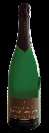 Champagne Beaudouin-Latrompette - Blanc de Noirs Réserve