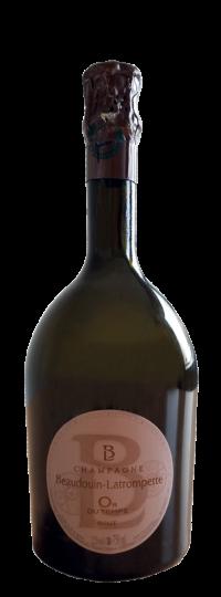 Champagne Beaudouin-Latrompette - Or du Temps