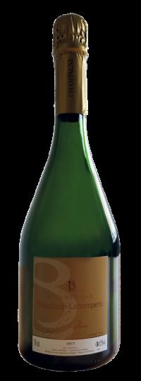 Champagne Beaudouin-Latrompette - Symphonie